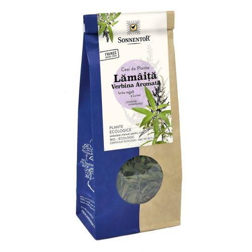 Lamaita - Verbina aromata