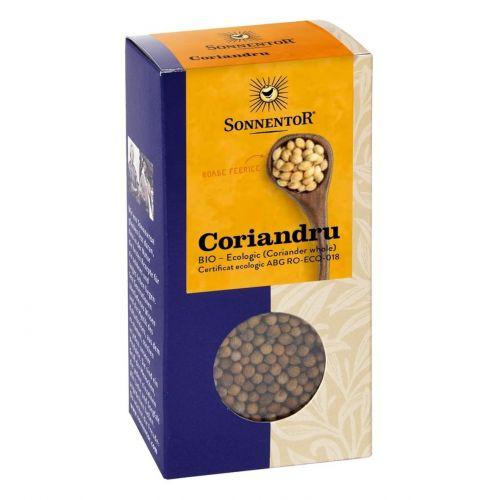 Coriandru