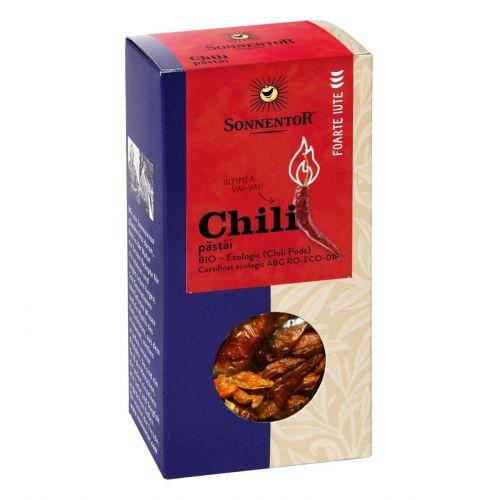 Chili pastai