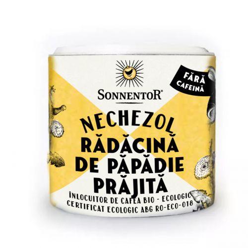 Inlocuitor Cafea - Radacina De Papadie Prajita - Nechezol (Cutie Metalica)