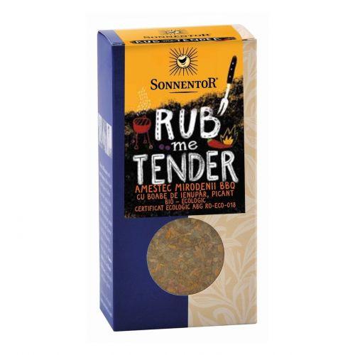 RUB ME TENDER