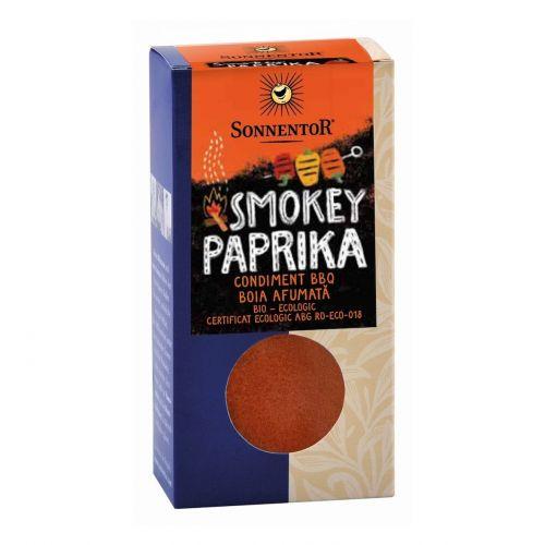 SMOKEY PAPRIKA (Boia Afumata)