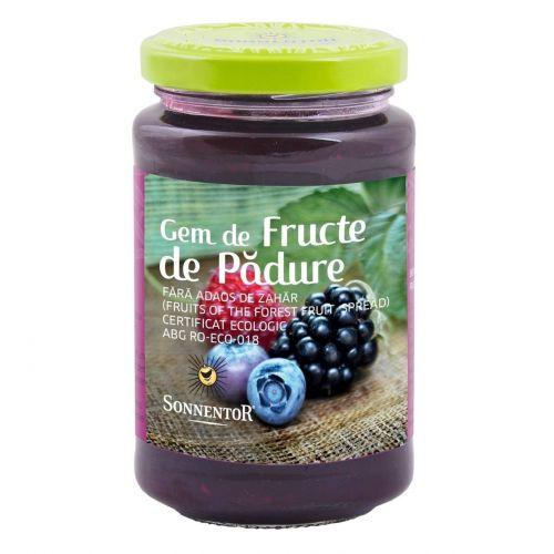 Gem - Fructe de Padure (fara zahar)