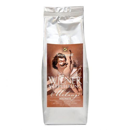 Cafea - Ispita Vieneza - Melange macinat