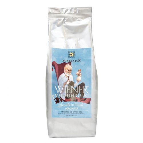Cafea - Ispita Vieneza - Decafeinizata