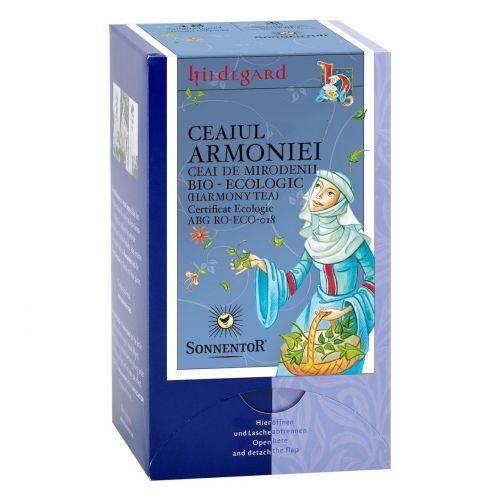 Ceaiul Armoniei