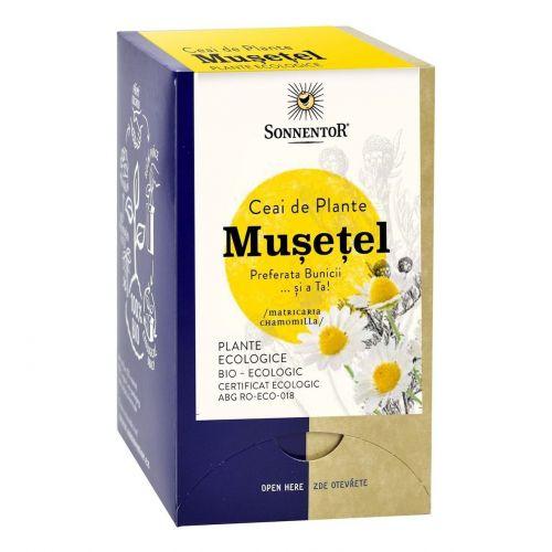 Musetel