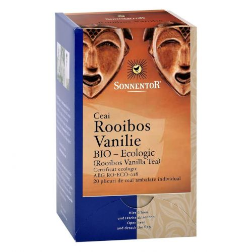 Rooibos Vanilie