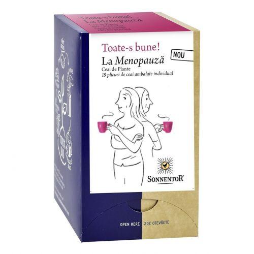 La Menopauza
