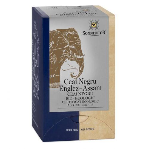 Ceai negru Englez - Assam