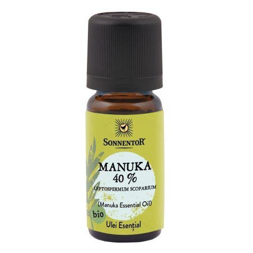 Ulei Es. Manuka 40% (in alcool)