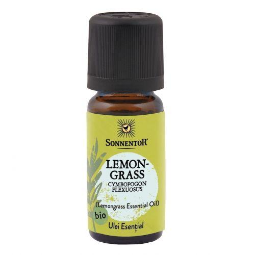 Ulei Es. Lemongras