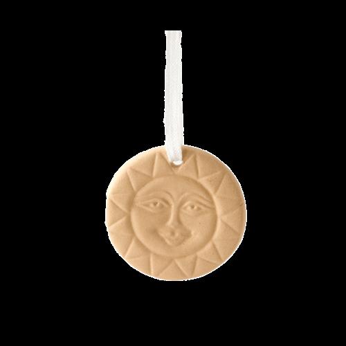Piatra ceramica Soare
