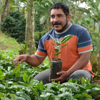 NICARAGUA - Țara cafelei aromate