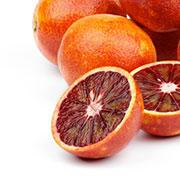 Bucățele de portocale roșii | © SONNENTOR